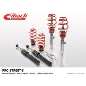 Eibach koiloveri Pro-Street-S BMW 1er Sērijas, tips E81, E82, E87 ,3er Sērijas, tips E90, E92